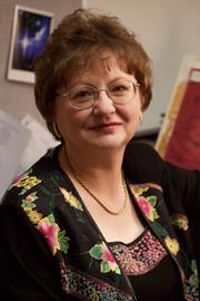Carol McAmis