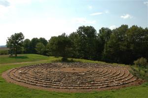 Labyrinth Lodge