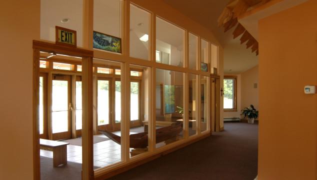 Lodge Lobby 4