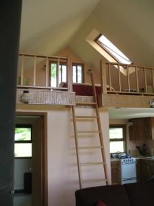 Meadow Ladder