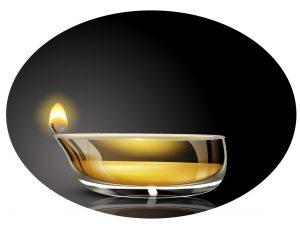 Medium Flame