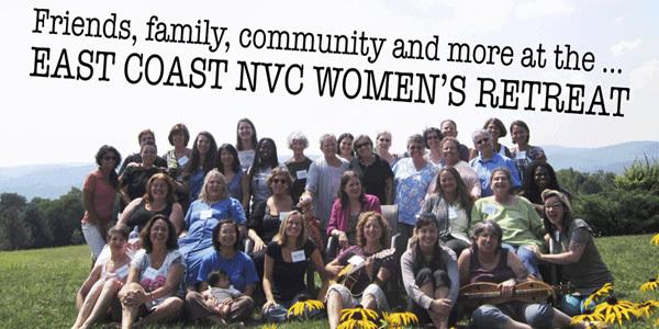 NVC women's retreat
