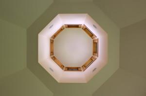 Stillpoint cupola Susan
