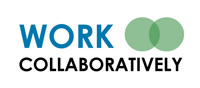 Work Collaboratively logo