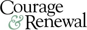 couragerenewal logo