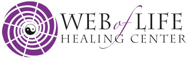 Image of the Logo for Web of Life